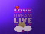 Love Dream Live