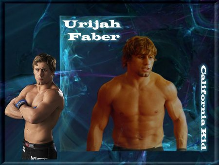 urijah faber - athlete, fighting, mma, california kid, wec, octagon, mixed martial arts, urijah faber