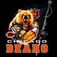 mad chicago bears