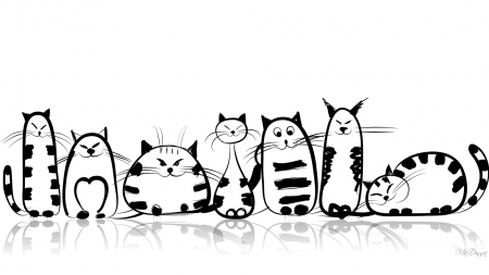 Funny Cats - Cats & Animals Background Wallpapers on ...