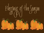 Blessings of the Season♥