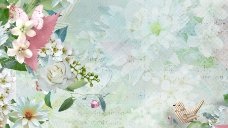 gather flowers wallpapers - photo #8