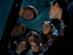 The Gang in The Half Blood Prince