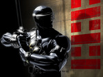 G.I. Joe - Snake Eyes Wallpaper