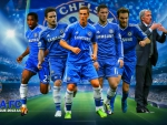 Chelsea Champions League Wallpaper
