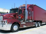 Kenworth Power