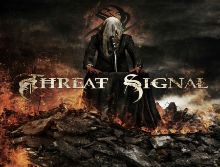 Threat Signal - Metal, Threat, Heavy Metal, Threat Signal