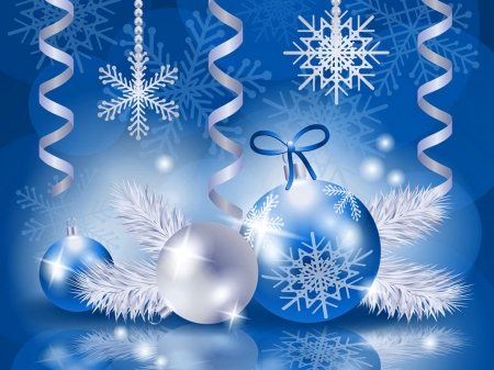 Christmas background - Other & Abstract Background Wallpapers on ...