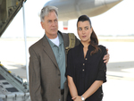 NCIS On the Airport