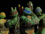 TMNT Group Picture