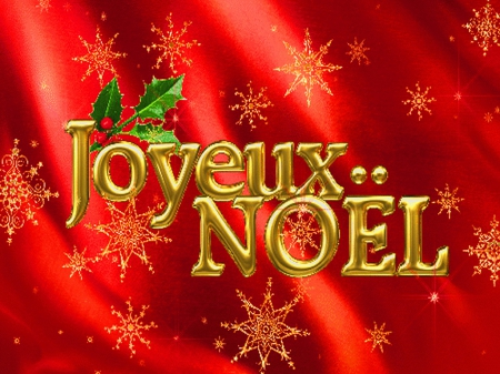 joyeux noel 3d and cg abstract background wallpapers. Black Bedroom Furniture Sets. Home Design Ideas