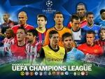 Uefa Champions League Knockout phase - Round of 16
