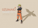 Naruto wallpaper effect