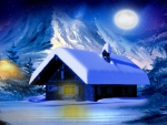 ~*~ Winter Evening ~*~