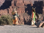 native american indians gr canyon