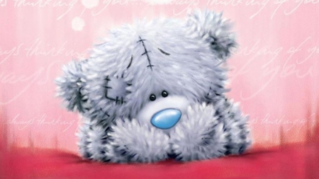 Tatty Teddy Other Amp Entertainment Background Wallpapers