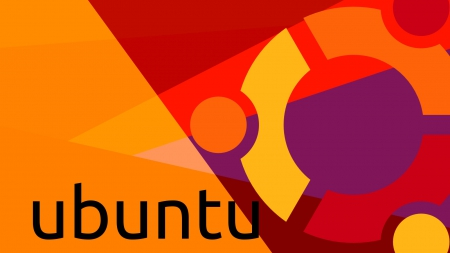 Ubuntu Vector Wallpaper - Vector, Linux, Ubuntu, Unix