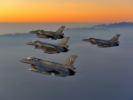 Greek F16 Block 52