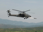 Greek Army Apache