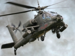 Combat Helicopters Apache