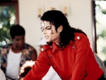 Michael In Red♥
