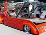 Custom Car Hauler