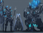 The Blue Knights