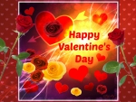 ♥ Happy Valentines Day ♥
