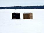 Ice fishing, anyone?