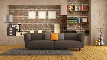 Living Room Background luxurious living room - houses & architecture background