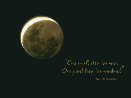 neil armstrong quote - photo #25