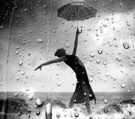 Image result for dance in rain
