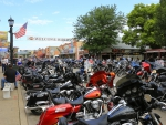 Welcome riders - sturgis 2013