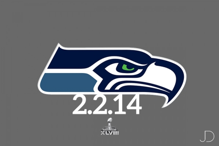 Seattle Seahawks Super Bowl 2014 - new, nfl, seahawks, york, bowl, broncos, denver, super, football, wallpaper, seattle, superbowl