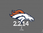 Denver Broncos Super Bowl 2014