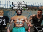 GTA 5 HOOD Wallpaper