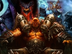 World of Warcraft Villains