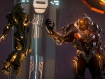 Master Chief vs Didact