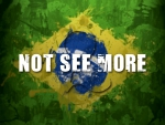 Not See More Brazil Wallpaper