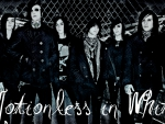 motionless in white
