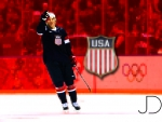 T.J. Oshie Pixelated