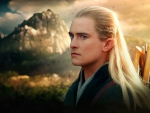 Orlando Bloom as Legolas