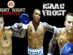 Fight Night Champion - Isaac Frost