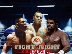 Fight Night Champion Wallpaper HD