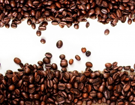 Coffee Beans Desktop Background coffee beans - other & abstract background wallpapers on desktop