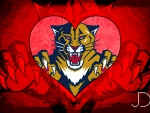 Panthers Love