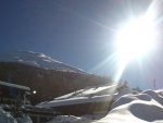 hej ,its good sunshine time in alps... ,,,