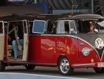 Classic VW Bus Limo