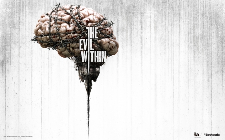 The Evil Within - horror, scary, game, adult