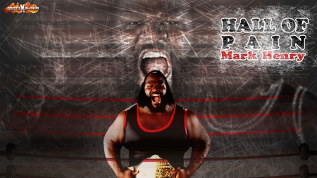 Mark Henry - Other & Entertainment Background Wallpapers ...